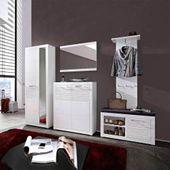 Garderoben Sets & Kompaktgarderoben