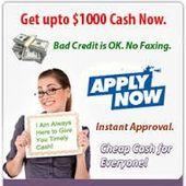 Easy cash advance paradise ca photo 4