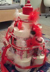 Toilettenpapierkuchen Geschenkideen Geschenkideen Toilettenpapierkuchen Torten Rezepte Toilettenpapier Kuchen Geschenkideen