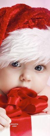 Adorable Baby Weihnachten Bildideen – Santa Baby – Angels and Arrows, Portraits by Teresa – Weihnachtsfotos Familien