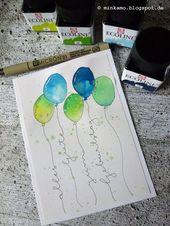 Kreativ-Blog, Inspiration, Handarbeiten, handcraft…