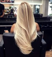 21 couleurs de cheveux et coiffures populaires pour 2019-2020   – Frisuren 2019