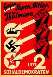 84 x 59 cm APPROX Das Symbol Poster A1