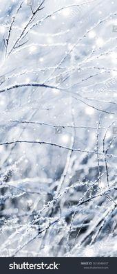 Photo of Schneelandschaft Grußkarten-Design Neues Foto auf Lager (jetzt bearbeiten) 1618948657