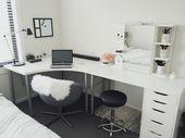 Use o gabinete espelho IKEA LILLÅNGEN como um esp…