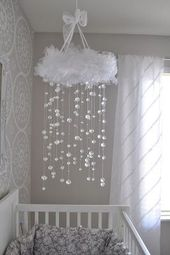 Image result for how to make a shabby crystal chandelier at home