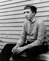 Style Icon John Updike Writer Author Writers And Poets