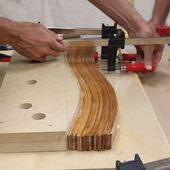 Is Bending Wood That Easy?