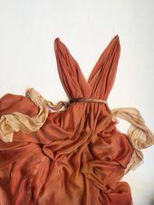 Herbstkleid - Leanne Marshall