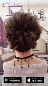 Neues Jahr, neue Frisur! Laden Sie #TikTok noch heute herunter, um weitere tolle Videos zu finden. EIN… – HairDress