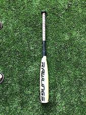 Advertisement Ebay Rawlings Quatro 29 19 10 Ut8q34 Baseball Bat 2 3 4 Composite 2018 Cracked Baseball