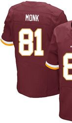 sports shoes 5da66 ed5a9 $78.00--Men's Nike Washington Redskins #88 Pierre Garcon ...