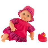 Poupee Bebe Bain Framboise 30 Cm Mon Premier Corolle Premier Bebe Poupee Bebe