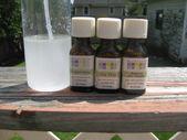 Machen Sie es sich Raumerfrischer Spray  – DIY Household Cleaning
