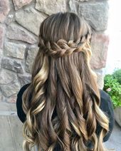 Its officially homecoming season! Come on in and get braids updos styles a#Beaut…