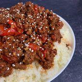 22 Macro Friendly Ground Beef Recipes