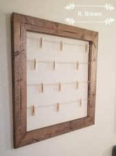 A great Home Decor and to display your memories or any masterpieces! Elegant col…