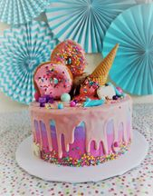 40 Best Birthday Cakes To Bake For Your Person  – DIY for Teens