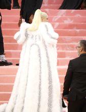 Gwen Stefani Photos Photos: The 2019 Met Gala Celebrating Camp: Notes On Fashion – Arrivals   – Red Carpet: 2019