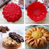 Silicone mould cricket food use fpc decoration sugar dough