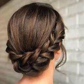 Top 6 des coiffures de mariage pour 2018 Trends # coiffures   – Hair Styles