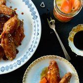 Gochujang-Braised Chicken and Crispy Rice Recipe