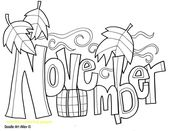 27+ Beautiful Picture of October Coloring Pages