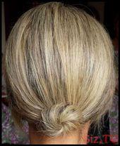 40 schnelle und einfache Brötchen für kurze Haare zum Ausprobieren 2019 Haare kurz 40 schnelle und einfache Brötchen für kurze Haare zum Ausprobieren 2019 Haare kurz Neueste Frisurentrends 2019 ...