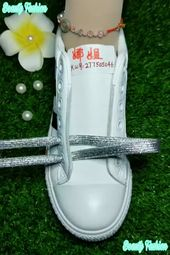 Fashion & Beauty Tips – 20 cool ideas how to tie shoe laces
