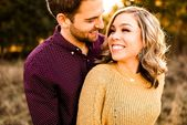 Devan and Danielle :: St Louis Photographer   – Engagement // Jessica Lauren Photography