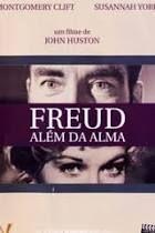 Freud Alem Da Alma Montgomery Clift Filmes Filmes Classicos