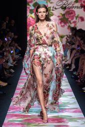 Blumarine Spring 2020 Ready-to-Wear Fashion Show
