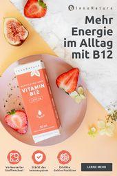 Vitamin B12 – warum?