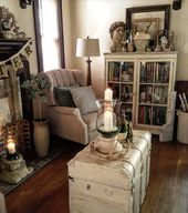 Lovely Early Spring Residence Tour Spring And Easter Adorning Concepts Farmhouse