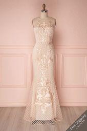 Boudoir 1861 | Bride and Bridesmaid shop in Montreal