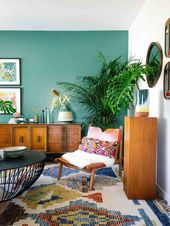 18 Fresh Summer Paint Colors That Make Your House Feel Like a Tropical Getaway