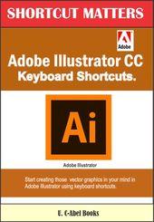 Illustrator Shortcuts  Adobe Illustrator Cc Keyboard Shortcuts