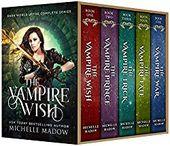 Critique de livre: La guerre des vampires de Michelle Madow   – Paranormal Romance and Urban Fantasy Books
