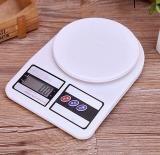 Balanca Digital Eletronica De Precisao Sf 400 Ate 10kg Cozinha