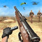 World War Survival Fps Shooting Game Apk Mod 2 0 9 Unlimited