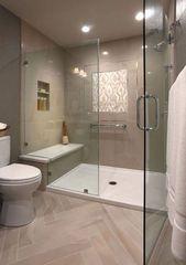 41 Kleine Badezimmerduschen Geniessen Ideen Umbauen Badezimmer Traume Genie In 2020 Shower Remodel Small Shower Remodel Bathroom Remodel Shower