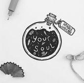 99 Wahnsinnig clevere, einfache und coole Ideen zum Zeichnen folgen jetzt … – Eileen