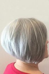 32 Hairstyles for Women Over 60 To Look Stylish – Haircuts & Hairstyles 2019 – September 28 2019 at 03:06PM