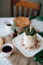 Cupcake de vainilla con un suculento mazapán. ¡Muy lindo! #lindo #mazapan …   – Recipes •