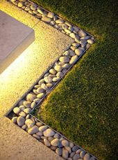 25+ Creative Landscape Lighting Ideen, um Ihrem Outdoor Space einen neuen Look z