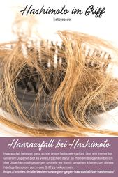 Hashimoto and hair loss really burden our self-esteem. But there are a few strategies we use to protect our hair …