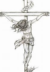 Image Result For Easy Jesus Drawings In Pencil Jesus Zeichnungen Jesus Kunst Jesus Kreuz