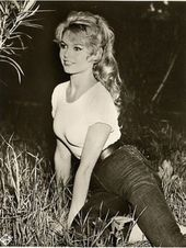 Brigitte Bardot – picture postée par uytu2u