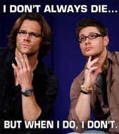 15 Supernatural Memes To Get You Through Your Day