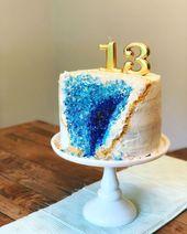 28 Kuchenideen, die bei Ihrer Tween- oder Teeny-Geburtstagsfeier besonders gut ankommen – Kuchen